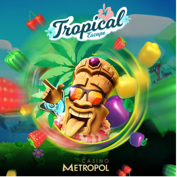 Casino Metropol Casino